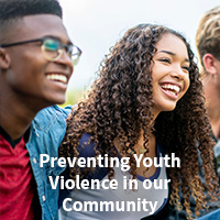 Youth and Young Adult Violence Prevention