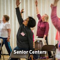 Senior Centers