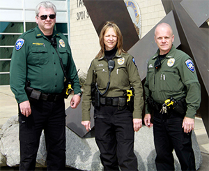 Animal Control and Compliance Officers 2013