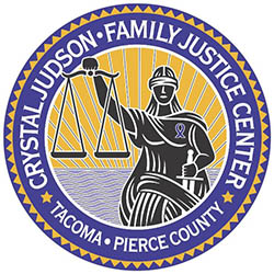Logo for Crystal Judson - Family Justice Center