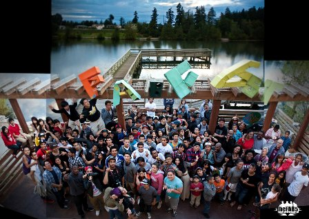 Fab-5's LIFE Program, photo provided by Fab-5
