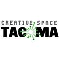 Creative Space Tacoma logo