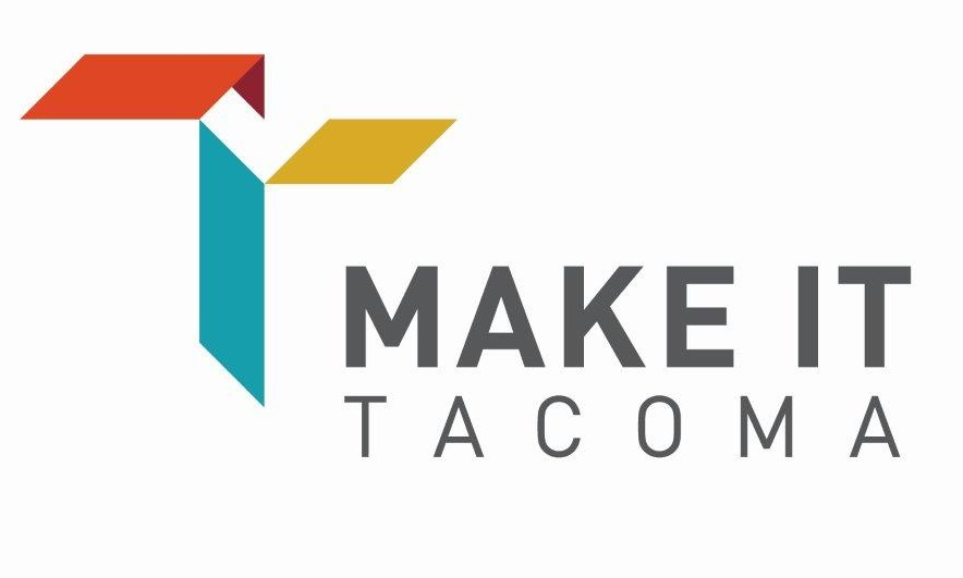 Make It Tacoma website logo