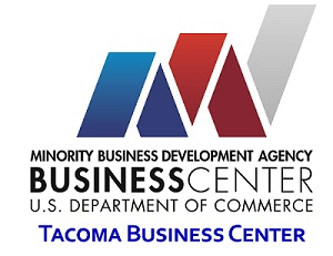 MBDA Business Center of Tacoma logo