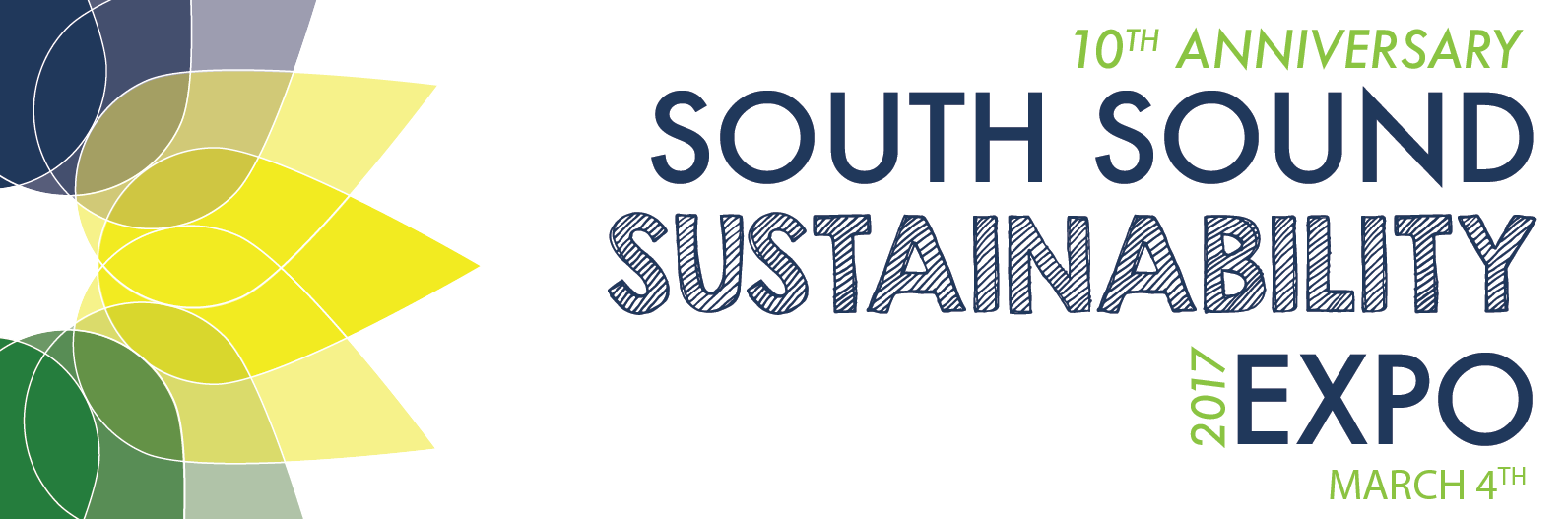 South Sound Sustainability Expo logo