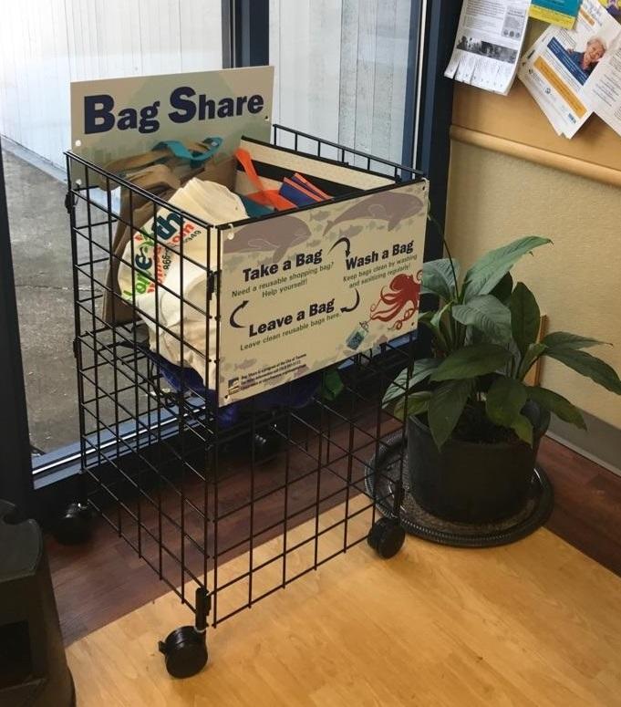 Bag Share