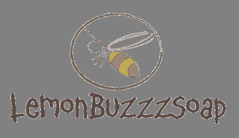 Lemonbuzzsoap logo