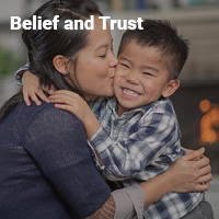 Council Priority: Belief and Trust
