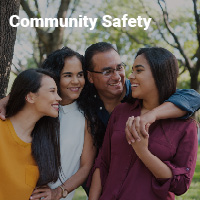 Council Priority: Community Safety