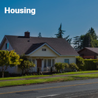 Council Priority: Housing