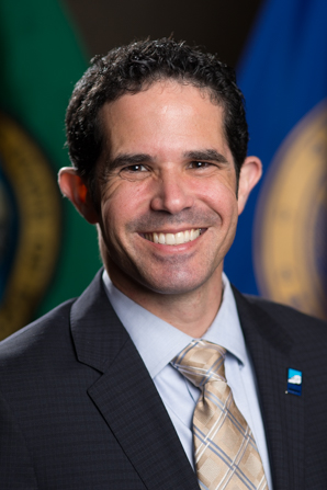 Councilmember Ryan Mello