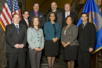 City of Tacoma Council