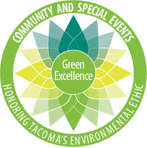 Green Events Logo