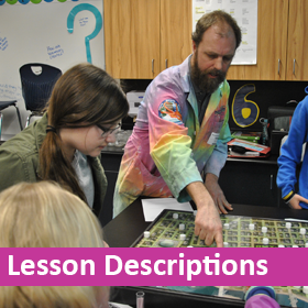 Lesson Descriptions