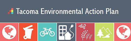 Tacoma Environmental Action Plan Image