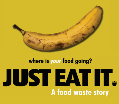 "The City of Tacoma will offer a free screening of the film ""Just Eat It."""