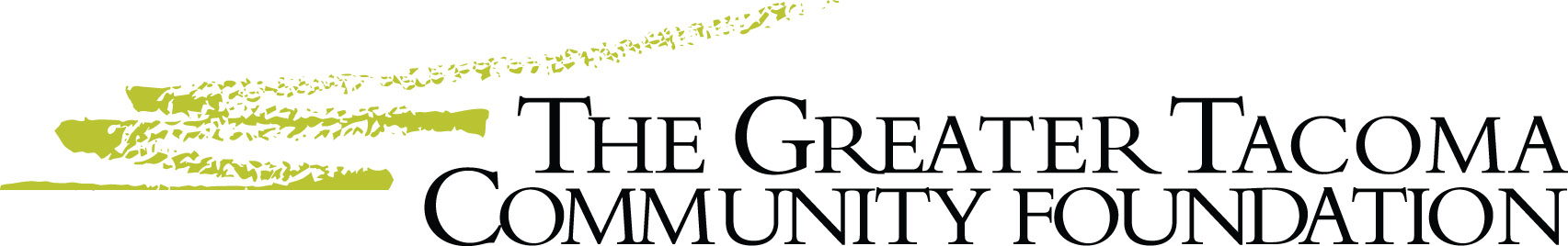 The Greater Tacoma Community Foundation logo
