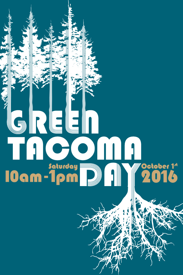 Green Tacoma Day