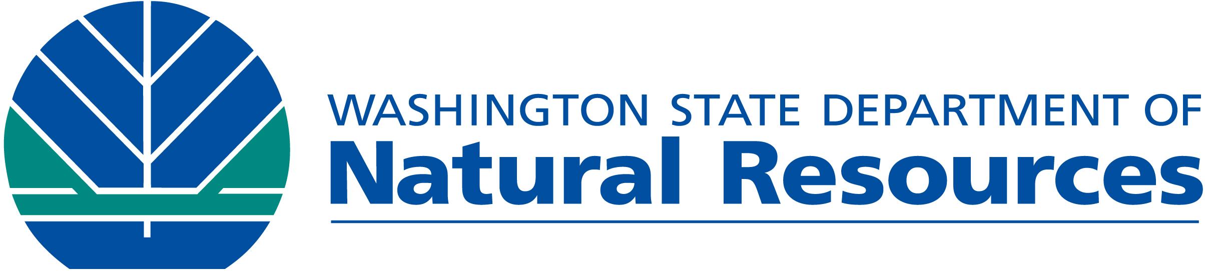 WA DNR logo