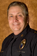 Chief Don Ramsdell