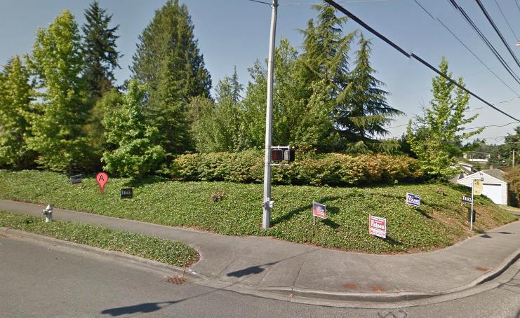 1204 South Stevens Street, Tacoma, WA
