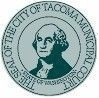 Tacoma Municipal Court Seal