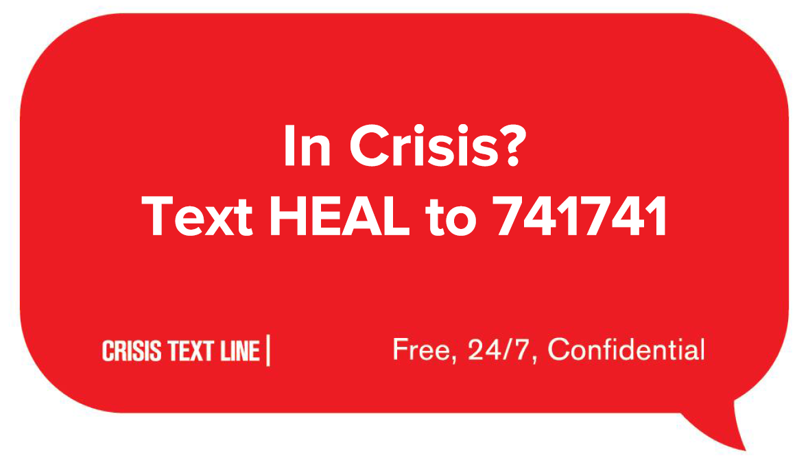 Crisis Hotline Information