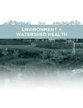 environment and watershed health