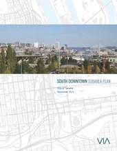 south downtown subarea plan