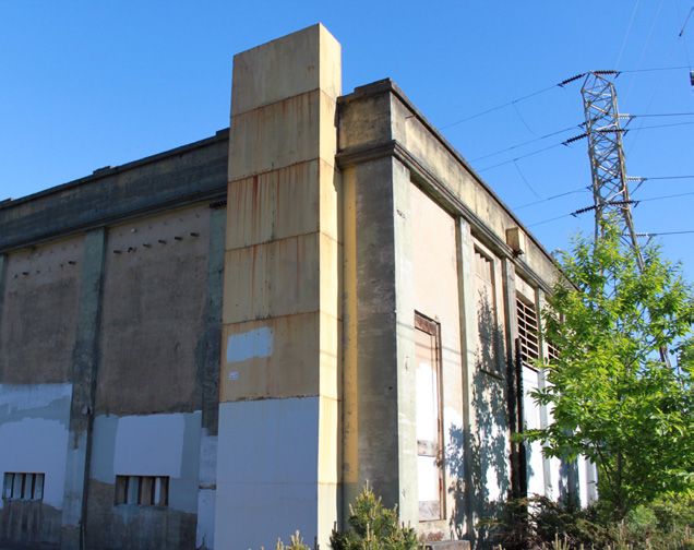 Adams Substation