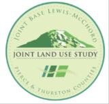 JBLM Joint Land Use Study (logo)