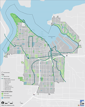 Citywide Trails
