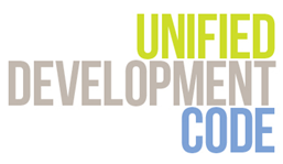 unified code logo