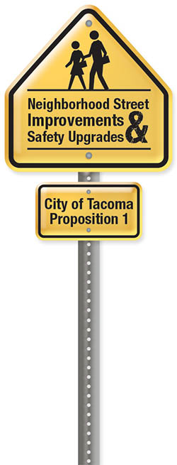 Image for Prop 1 Facts School Sign