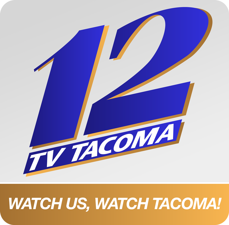 TV Tacoma logo