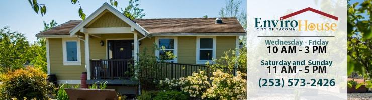 EnviroHouse - City of Tacoma