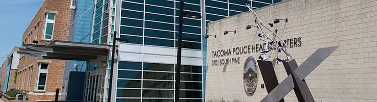 Citizens' Academy - City of Tacoma