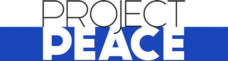 Project PEACE - City of Tacoma