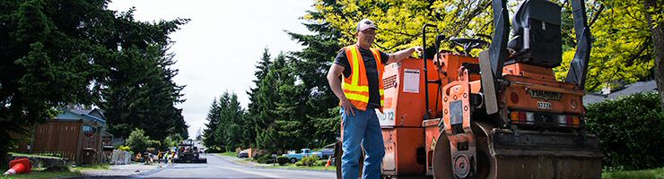 Bicycle Resources - City of Tacoma