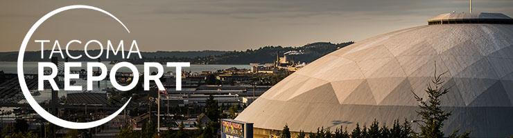 Tacoma Report - City of Tacoma