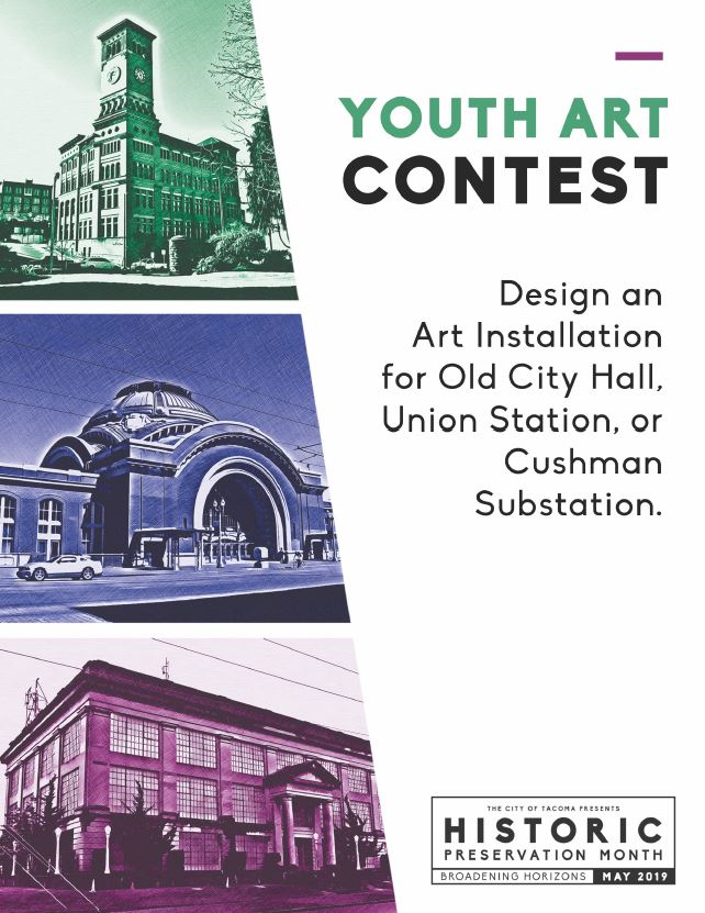 Youth Art Contest